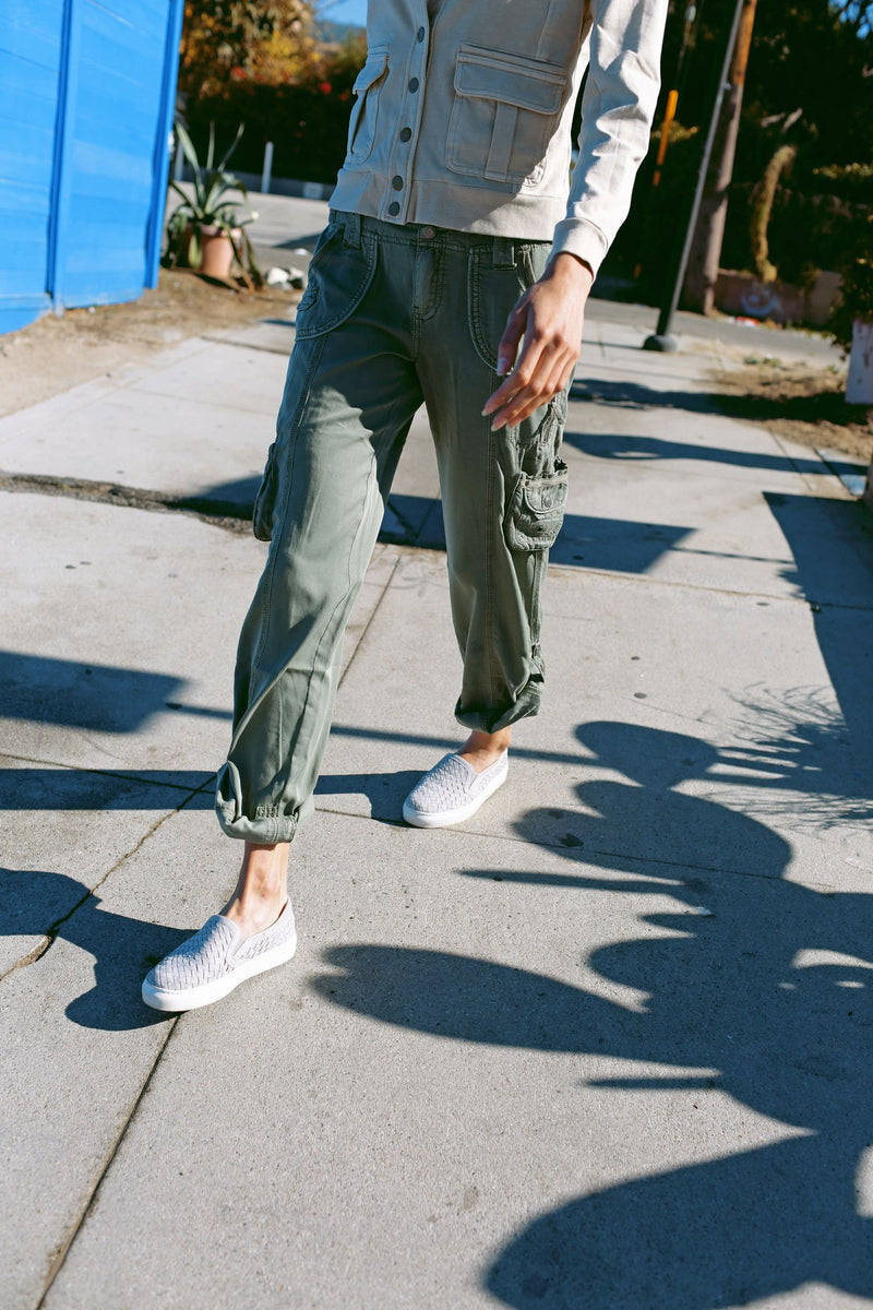 Sudan Convertible Cargo Pant - Marrakech Clothing