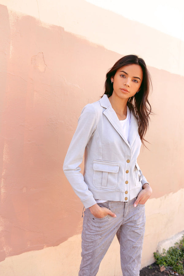 Winona Blazer Jacket - Marrakech Clothing