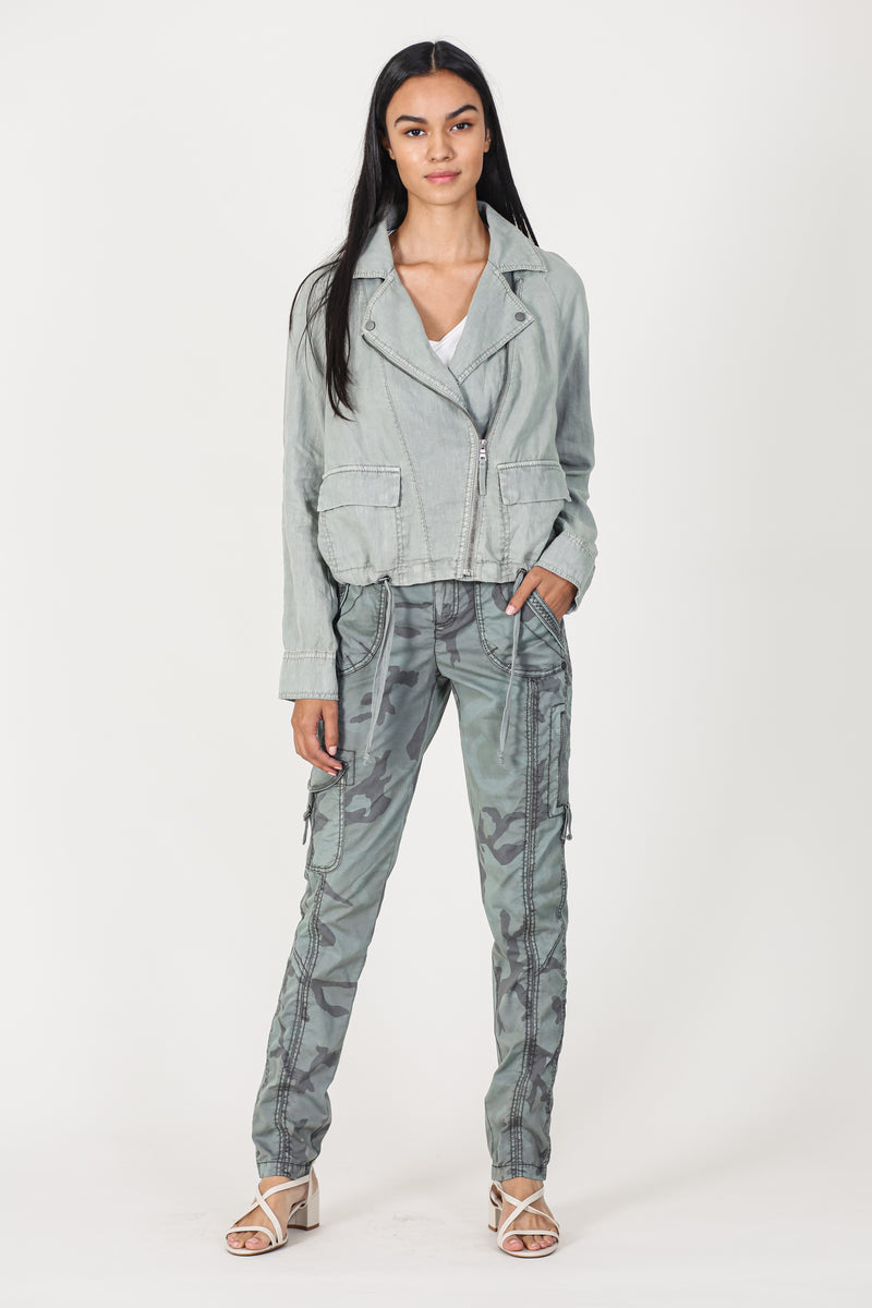 Harry Stretch Poplin Pant