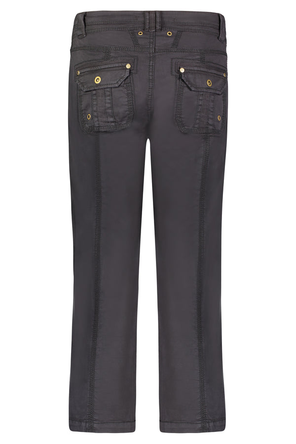 Lana Stretch Poplin Pant - Marrakech Clothing