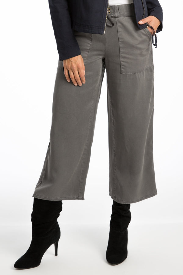 Haven Crop Pant - Marrakech Clothing