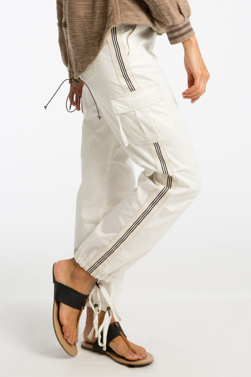 Meagen Utility Pant - Marrakech Clothing
