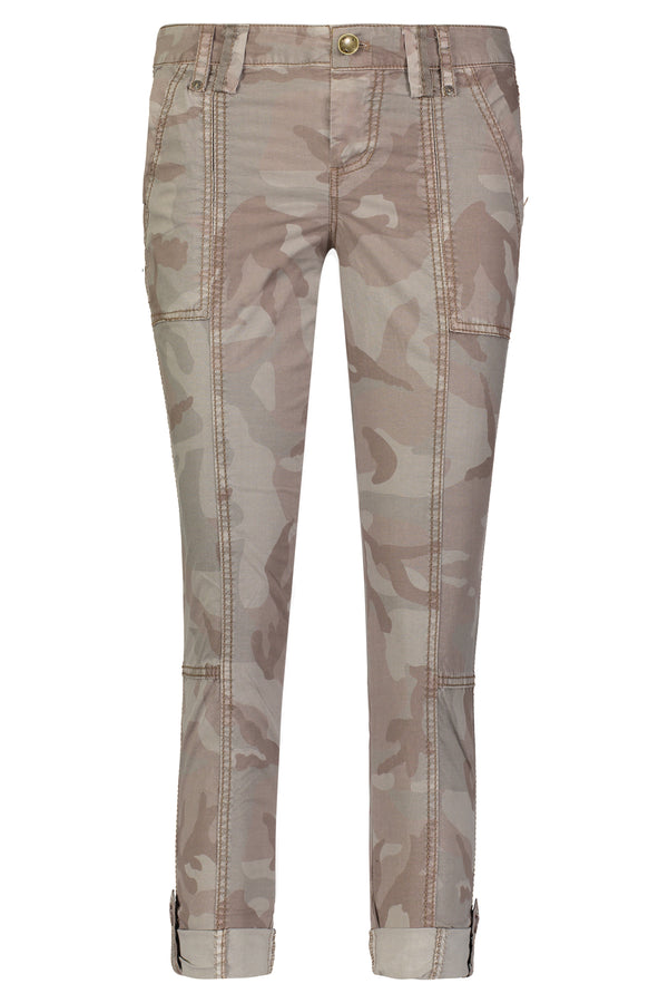 Mae Utility Pant - Marrakech Clothing