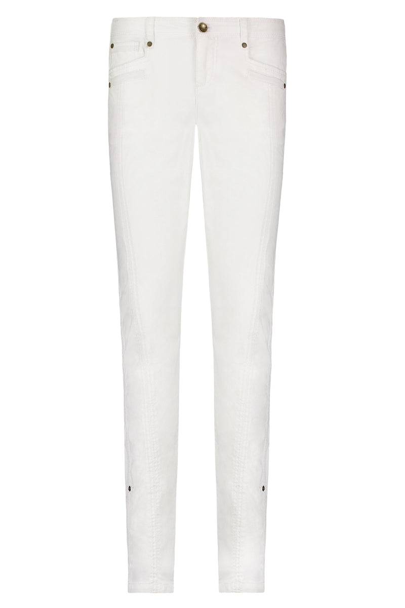 Paula Stretch Poplin Convertible Pant - Marrakech Clothing