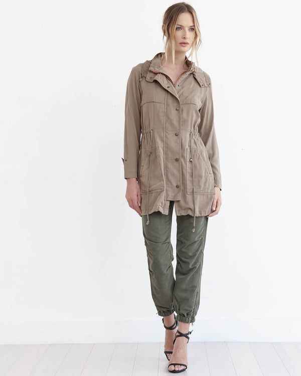 Miranda Anorak Jacket - Marrakech Clothing