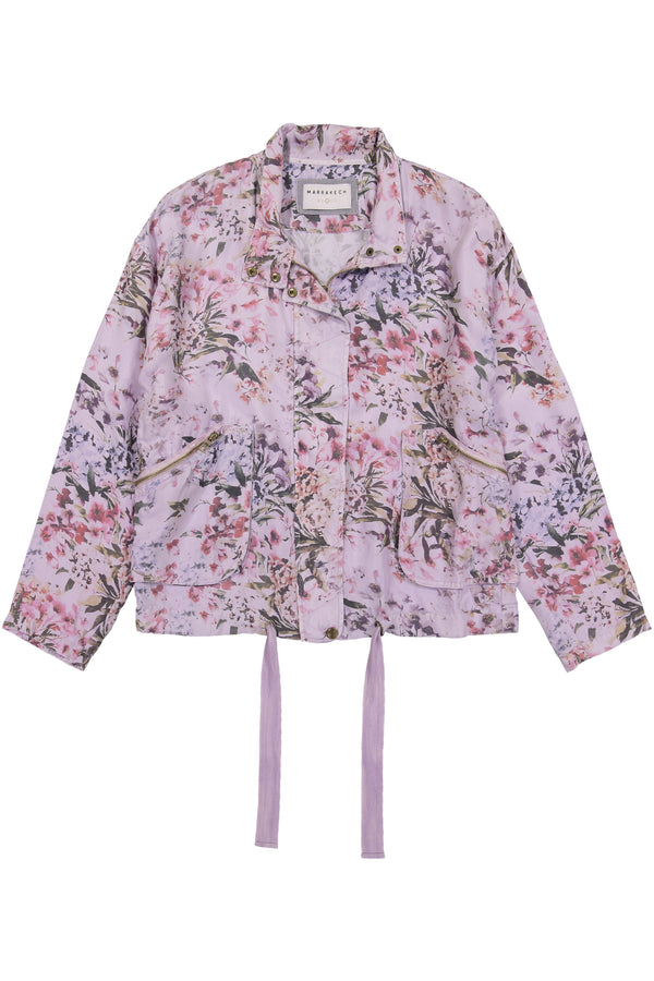 Darcy Tencel Jacket - Marrakech Clothing