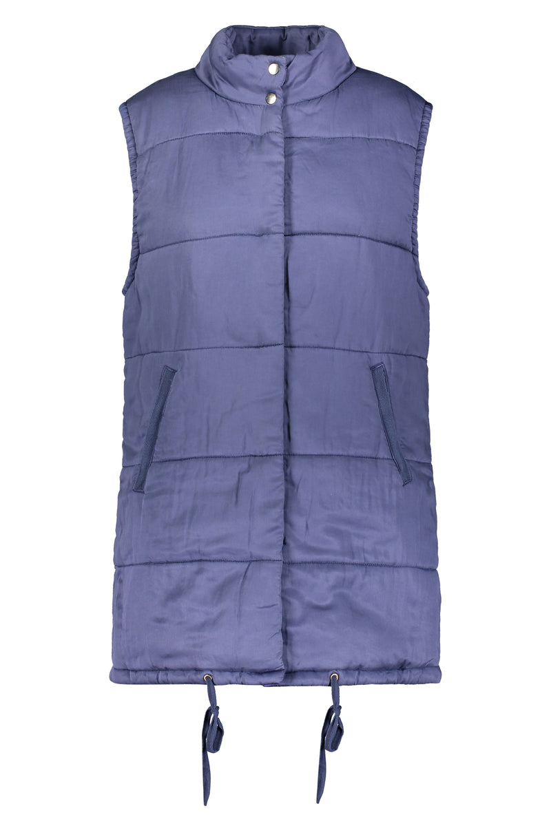 Mitch Quilted Vest - Marrakech Clothing