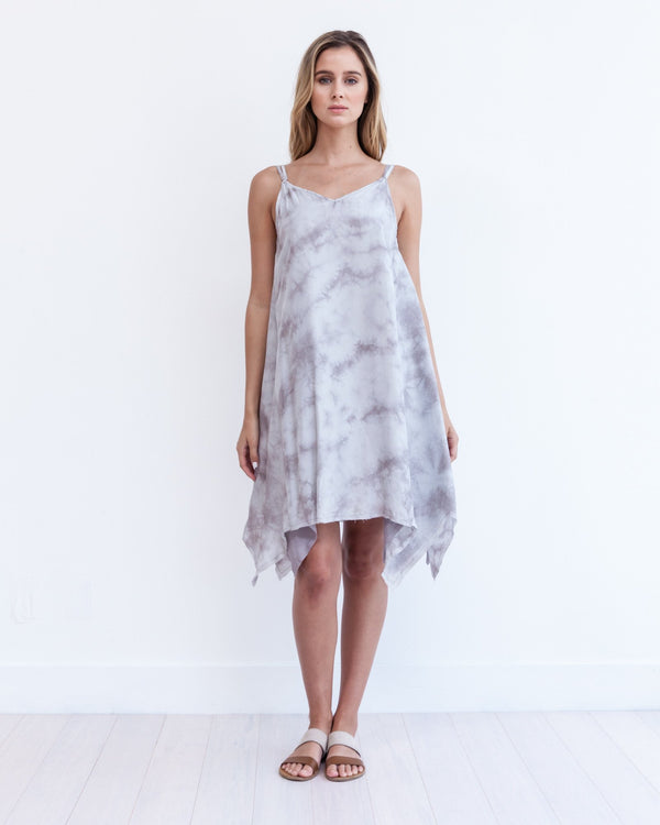 Seychelles Slip Dress - Marrakech Clothing
