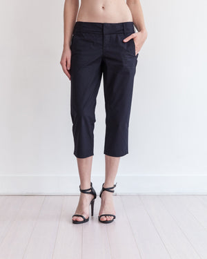 Louis Capri Black