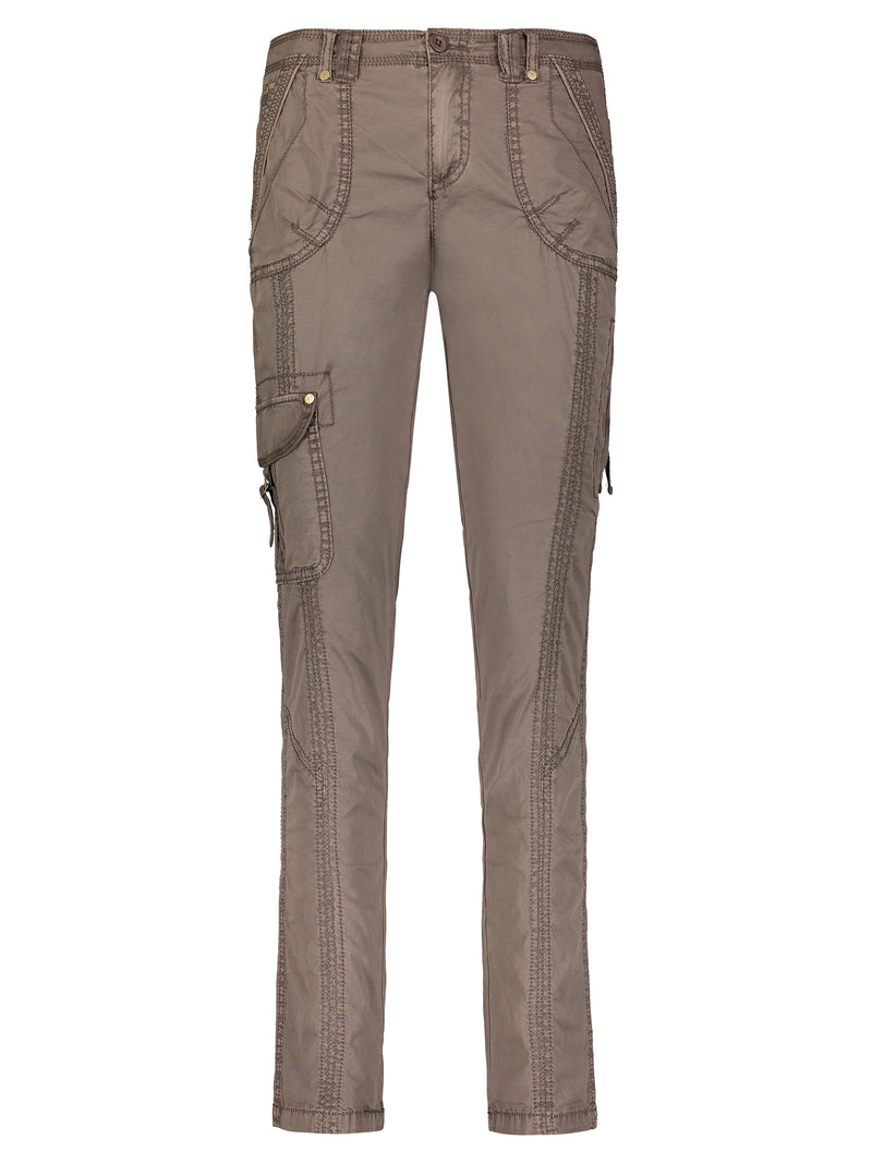 Harry Stretch Poplin Pant - Marrakech Clothing