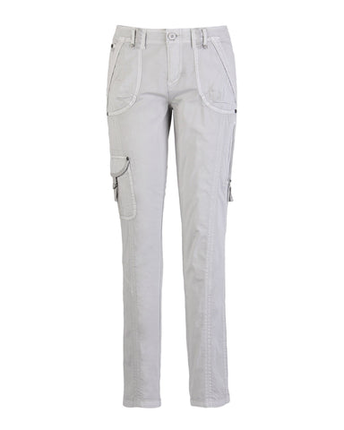 Harry Stretch Poplin Pant April