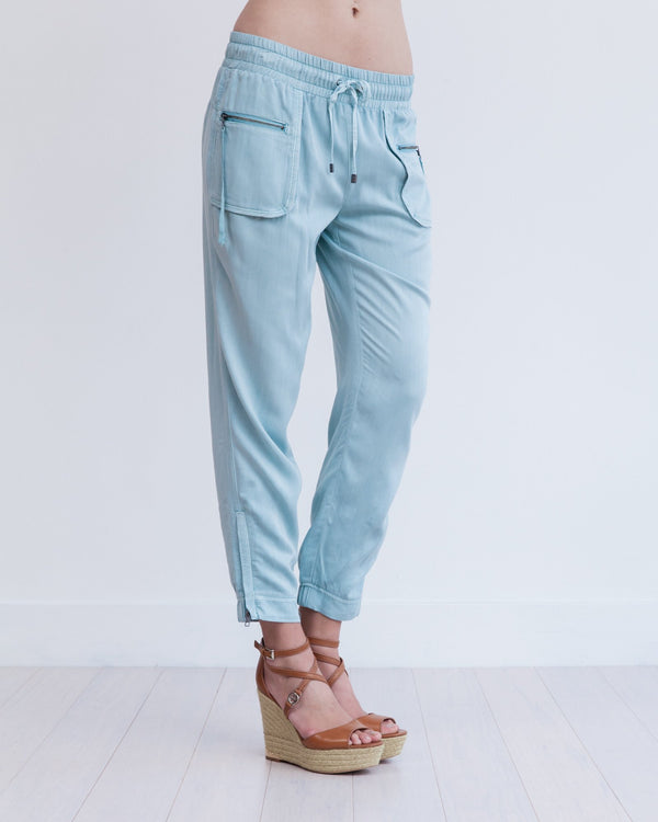 Cabo Cropped Jogger - Marrakech Clothing