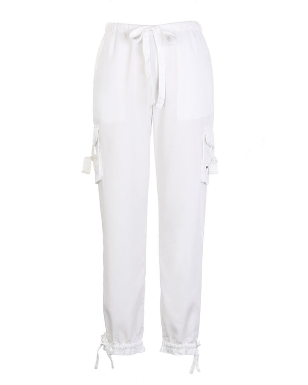 Kassidy Ankle Pant - Tie Dye - Marrakech Clothing