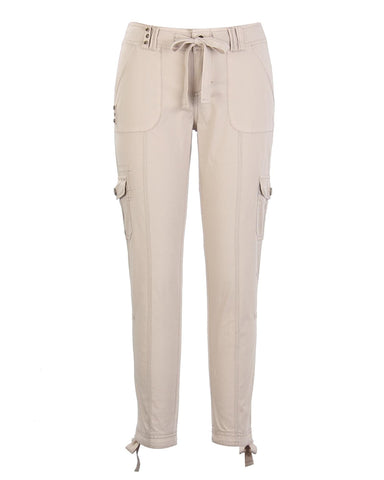 Polly Ankle Pant fawn