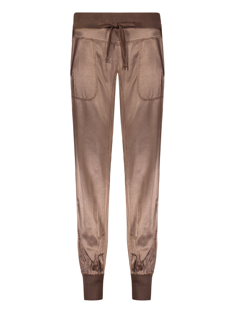 Liam Silky Joggers - Marrakech Clothing