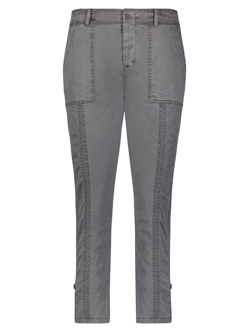 Christa Stretch Twill Pant - Marrakech Clothing