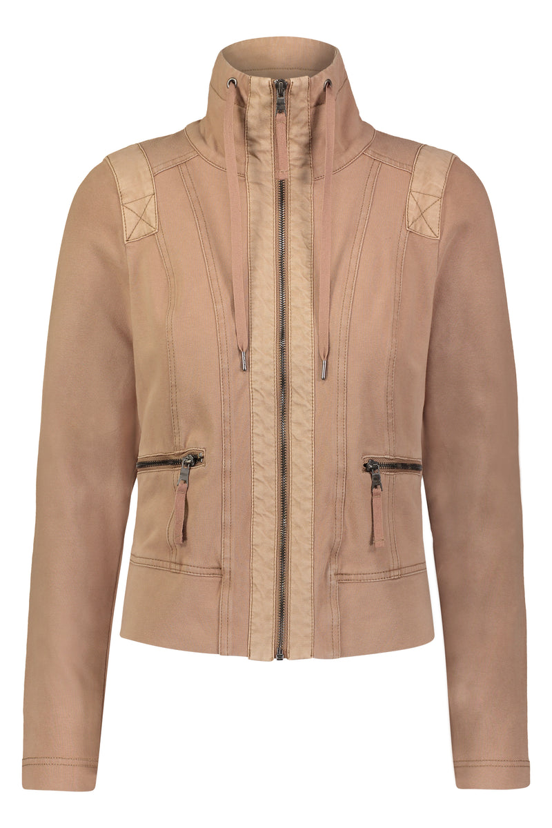 Freewheeling Jacket - Marrakech Clothing