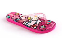 IPAN HELLO KITTY KID SLIPPER