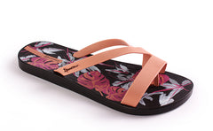 IPANEMA ART PRINT FEM SLIPPER