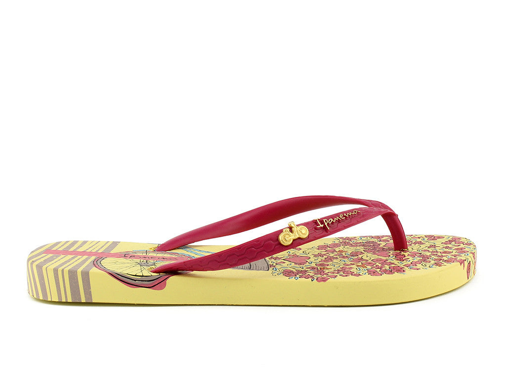 fdeaecc940f FlipFlops Egypt · Home   Buy Ipanema Women BOUQUET FlipFlop Online in Egypt