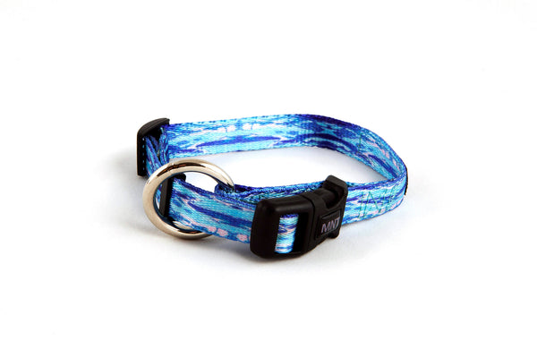 Dog Collar---Water