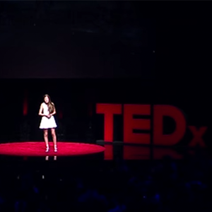 TED TALK | DARE TO DREAM BIG  | TEDxHOLLYWOOD