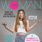 COVER FEATURE | AUSTIN WOMAN MAGAZINE | JUNE 2015