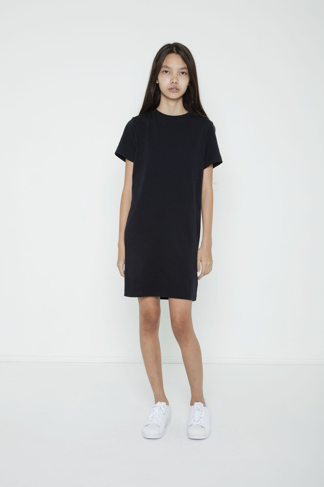dress up t shirt dress