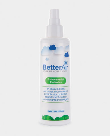 Environmental Probiotics Spray- Large - MH Vacuums