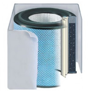 Austin Air Healthmate Jr. 200 Filter for the Austin Air HealthMate Jr. - MH Vacuums