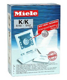 Miele Type K Replacement FilterBags - MH Vacuums