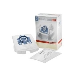 Miele S5 Genuine Vacuum Bags/HEPA Filter 1 Year Supply Kit
