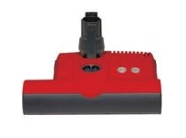 SEBO ET-1 Powerhead  Red - MH Vacuums