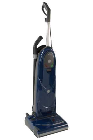 Lindhaus Activa 30 Upright Professional Vacuum Cleaner - Black - MH Vacuums