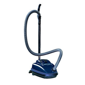 SEBO Airbelt K2 KOMBI Canister Vacuum Cleaner - Midnight Blue - MH Vacuums