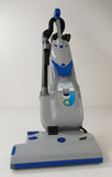 Lindhaus RX HEPA Eco Force 380e/ 450e/ 500e Upright Vacuum Cleaner - Silver