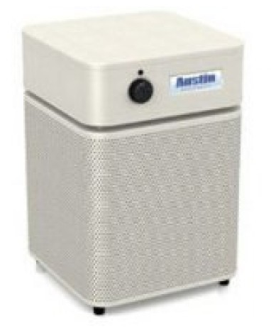 Austin Air HealthMate+ Jr.™ Air Purifier  700 sq ft. (Sand) - MH Vacuums