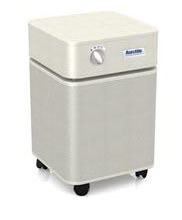 Austin Air HealthMate Plus™ Air Purifier (Sand) - MH Vacuums