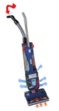 Lindhaus Valzer New Age Upright - MH Vacuums