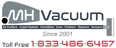 MH Vacuums