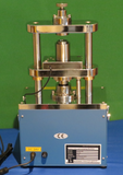 Electric Coin Cell Crimping Machine - ECCCM-160E - A Crimper for Glovebox