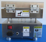 MNT-HP-G150 Glovebox Photolithography Hot Plate