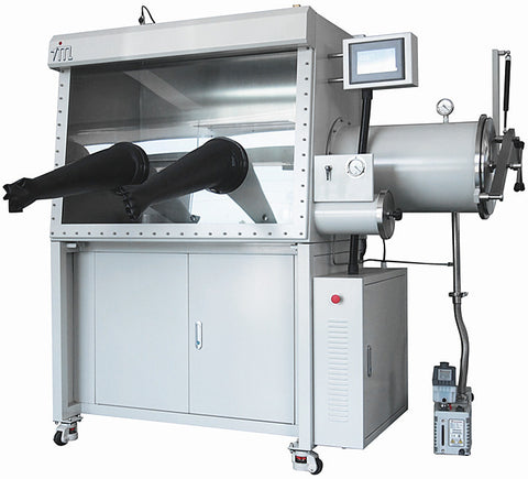 Inert Gas Purification Glovebox System - Five-year Warranty