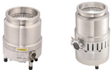 FF160/700E and FF160/700FE Turbo Molecular Pump | Grease Lubrication, incl. Controller