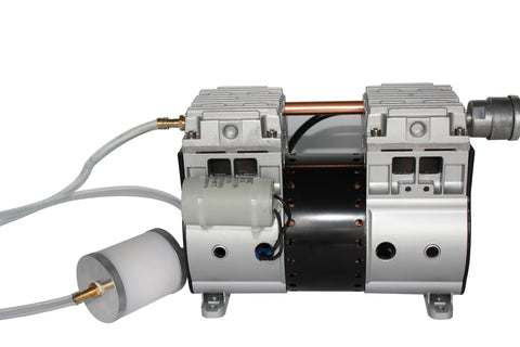 MNT-1400H-Oil-less-Vacuum-Pump