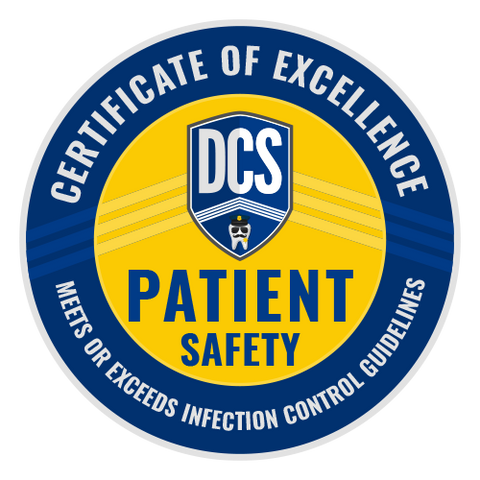 Dental Office Infection Control Certification Program