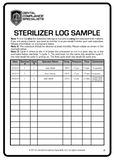 The Ultimate Compliance System: Sterilizer Monitoring Compliance Log For The Dental Office