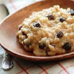Sweet Rice, Arroz con Dulce Recipe