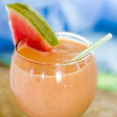 Papaya Shake Recipe