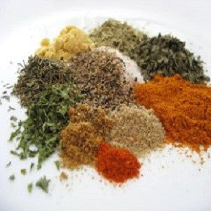 Adobo Seasoning Recipe - www.ElColmado.com